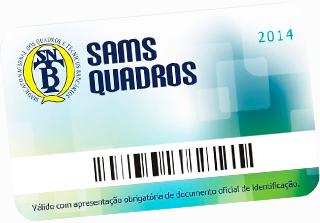 OralSmile SAMS Quadros