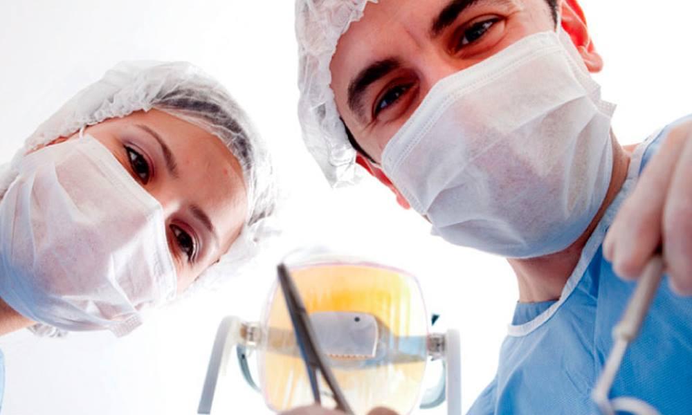 Cirurgia Oral OralSmile